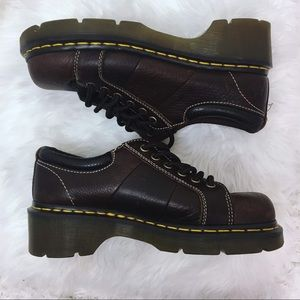 Dr martens shoes great condition
